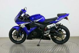 2006 06 YAMAHA R6 - PART EX YOUR BIKE