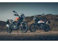 KTM 390 ADVENTURE - 2021 - 0%APR FINANCE AVAILABLE! NO DEPOSIT REQUIRED!