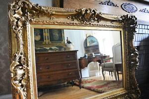 Quality Antique French Period Pieces ~ Free Delivery