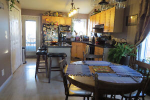 Blackfoot Area home with Walkout Basement