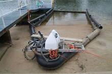 Wanted - Gated Seapen Sea Pen for 25ft Bertram  - Working or Not North Haven Port Adelaide Area Preview