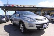 2009 Mazda CX-9 Luxury Auto Wagon Beaconsfield Fremantle Area Preview