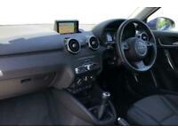 2018 Audi A1 Sportback Sport Nav 1.4 TFSI 125 PS 6-speed Hatchback Petrol Manua