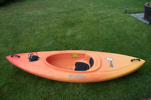 Old Town Heron Junior 7.5' Kids Kayak