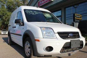 Ford Transit Connect XLT~AUTO~AC~VITRES ARRIERES~BAS KM~$360/MOI