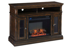 Ashley Roddinton Fireplace