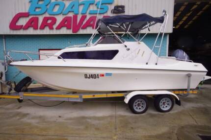 Excalibur Cruiser 6.6m Kingsley Joondalup Area Preview