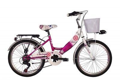 20 24 26 Zoll Kinderfahrrad Cityfahrrad Mädchenfahrrad Kinder City Fahrrad NEU
