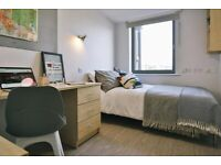 STUDENT ROOM TO RENT IN SHEFFIELD. EN-SUITE WITH PRIVATE ROOM, PRIVATE BATHROOM AND SHARED KITCHEN