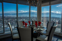 Penthouse - Downtown Kelowna