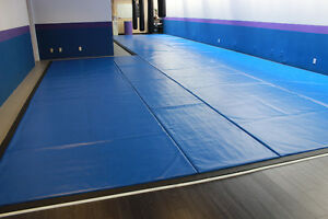 Authentic Straw Judo Mats