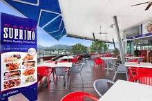 Does a restaurant location get better than this? The Pier Cairns Cairns 4870 Cairns City Preview