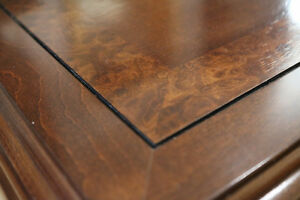 Beautiful Wooden Coffee Table