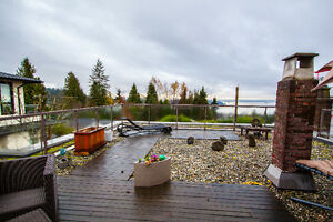 $4995 (ORCA_REF#1141O)**BEAUTIFUL, Luxury Furnished Family Home North Shore Greater Vancouver Area image 10