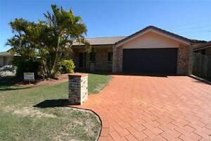 14 Waratah Drive, Avoca, Bundaberg. $330 per week. Avoca Bundaberg City Preview