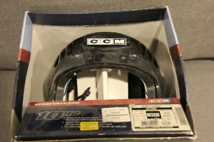 CCM Hockey/Skating Helmet - New In Box