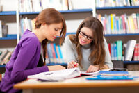 Tutoring Math, English, Science and French for Grades 1-6
