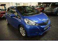 2013 Honda Jazz 1.3 I-VTEC EX 5d 98 BHP Hatchback Petrol Manual