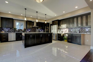 Stylish, Sophisticated, Elegant New Custom Built in Chapelle Edmonton Edmonton Area image 9