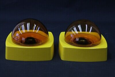 ° Mega Bubble °° Wandlampe°°° Vintage Space Age Design,Lampe Lamp 2