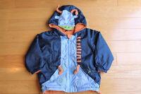 Manteau printemps/automne Souris Mini 30m (GARÇON)