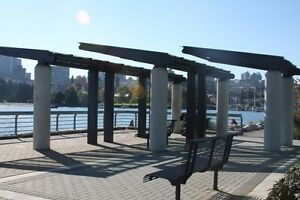 Best waterfront restaurant space in Vancouver's Downtown