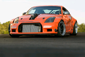 Looking for a 350z