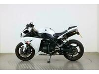 2011 11 YAMAHA R1 PART EX YOUR BIKE