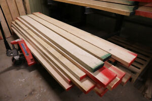 White Ash Boards