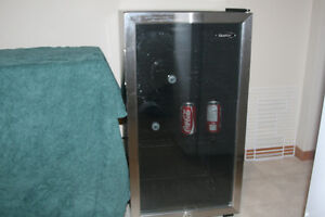 Danby model # DBC120BLS 120 can beverage cooler