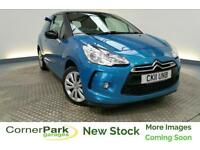 2011 CITROEN DS3 DSIGN HATCHBACK PETROL