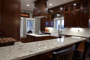 GRANITE Counter Starts from $50/sf QUARTZ from $55/sf installed