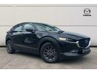 2020 Mazda CX-30 2.0 Skyactiv-X MHEV SE-L Lux 5dr Manual Hatchback Petrol Manual