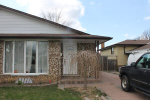 Charming Furnished House on Hamilton Mountain, short-term rental
