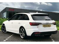 Used Audi A4 Avant Black Edition For Sale Used Cars Gumtree