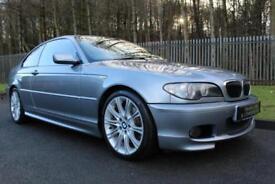 2003 53 BMW 3 SERIES 3.0 330CI SPORT 2D 228 BHP