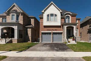 OPEN HOUSE TODAY! 2-4PM. DETACHED HOME FOR SALE.