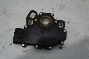 Crown Victoria Transmission MLPS Range Selector Switch