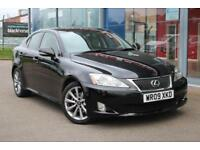 2009 LEXUS IS 250 SE I Auto [2009] NAV, LEATHER, BLUETOOTH and CAMERA