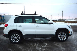 **FULLY LOADED** 2014 Volkswagen Tiguan AWD Comfortline