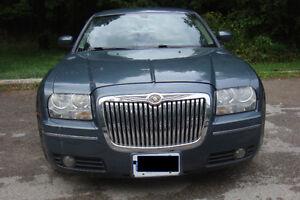 2006 Chrysler 300-Series TOURING Sedan