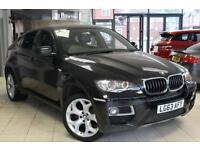 2013 63 BMW X6 3.0 XDRIVE30D 4D AUTO 241 BHP DIESEL