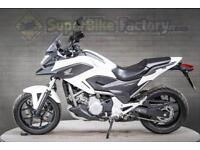 2013 13 HONDA NC700 XA-D 700CC 0% DEPOSIT FINANCE AVAILABLE