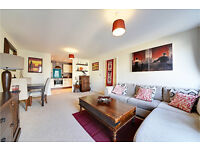 3 bed flat for sale - close to Manor House&Finsbury Park stations(N4 2EP), quiet setting, car space