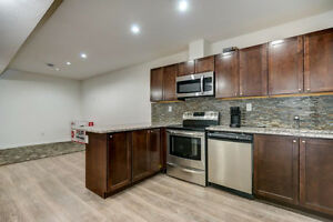 1 Bed legal basement suite (Person Creek)