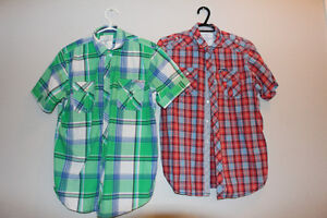 Tween/YoungTeen Boy clothes for sale Small and Medium sizes