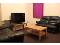 Double Room in Good Condition 4 Bed House with cleaning