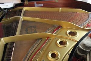 Yamaha G2 Grand Piano Kawartha Lakes Peterborough Area image 5