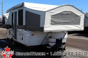 2012 FOREST RIVER ROCKWOOD PREMIER 2514G