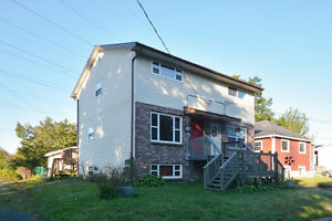 Cheaper than rent, 3 bedroom, 1.5 bath semi in Dartmouth.